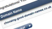 Domain Names, Crowborough, East Sussex